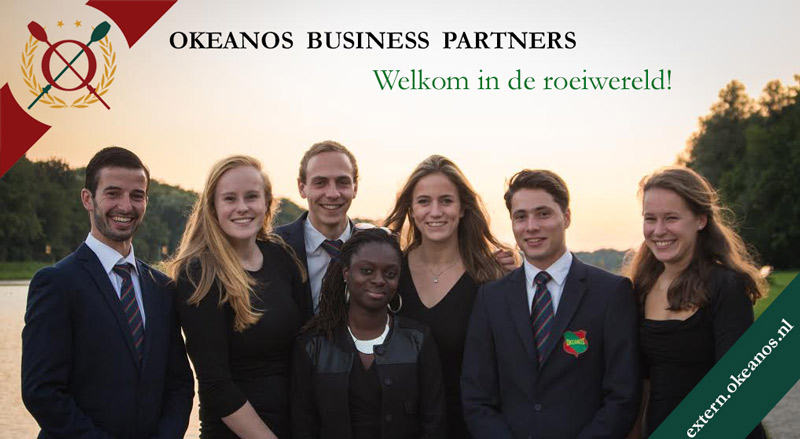 Okeanos Business Partners commissie